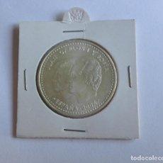 Monedas de Felipe VI: MONEDA DE 12 EUROS PLATA 2004. Lote 132015974