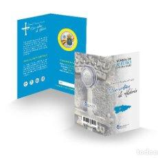 Monedas de Felipe VI: ESPAÑA SET OFICIAL 30 EURO PLATA 2018 - 1300 AÑOS DEL REINO DE ASTURIAS. Lote 137429402