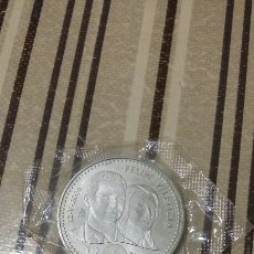 Monedas de Felipe VI: MONEDA DE PLATA DEL DE FELIPE VI. Lote 145620420