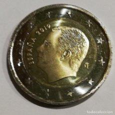 Monedas de Felipe VI: MONEDA DE 2 EUROS ESPAÑA 2019 FELIPE VI. Lote 295508138