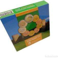 Monedas de Felipe VI: ESPAÑA SET OFICIAL EUROS PROOF 2019. Lote 159486770