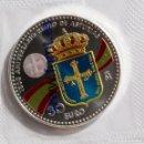 Monedas de Felipe VI: 1300 ANIVERSARIO DEL REINO DE ASTURIAS. Lote 159831266