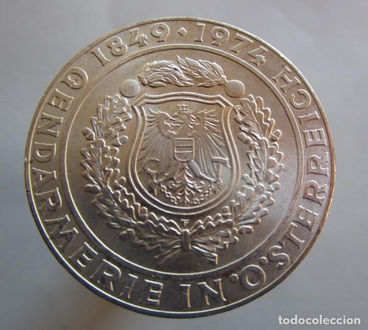 AUSTRIA . 50 SCHILLINGS DE PLATA ANTIGUOS . SIN CIRCULAR (Numismática - España Modernas y Contemporáneas - Felipe VI)