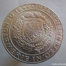 Monedas de Felipe VI: AUSTRIA . 50 SCHILLINGS DE PLATA ANTIGUOS . SIN CIRCULAR. Lote 183758842