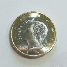 Monedas de Felipe VI: MONEDA DE 1 EURO ESPAÑA 2019 SC. Lote 242986385