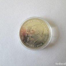 Monedas de Felipe VI: FELIPE VI * 30 EURO 2018 * PLATA. Lote 186005750