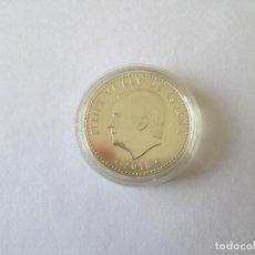 Monedas de Felipe VI: FELIPE VI * 30 EURO 2018 * PLATA. Lote 186006403