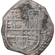 Monedas de Felipe VI: ESPAÑA - FELIPE IV (1621-1665) - 2 REALES (AG G. 6,69). Lote 210323911