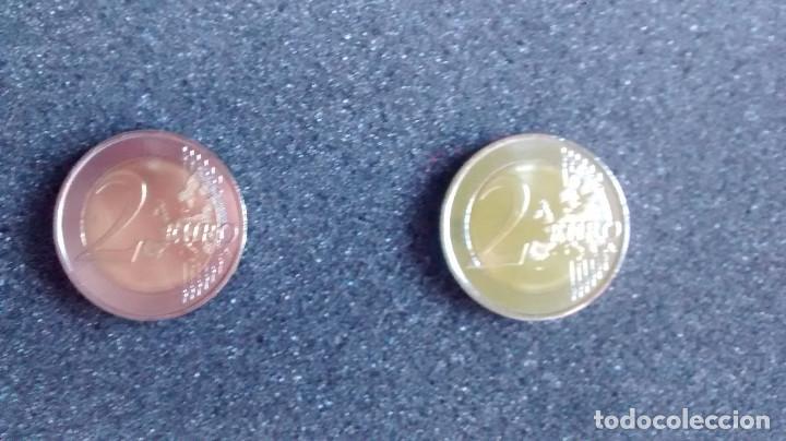 MONEDAS DE 2 EUROS 2020. ANUAL Y CONMEMORATIVA (Numismática - España Modernas y Contemporáneas - Felipe VI)