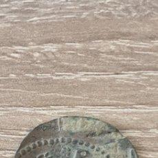 Monedas de Felipe VI: ESCASA MONEDA DE 16 MARAVEDÍS DE FELIPE IIII COBRE AÑO 1662 ESAYADOR S - R A IDENTIFICAR RARO ERROR. Lote 212174068