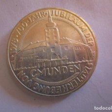 Moedas de Felipe VI: AUSTRIA . 100 SCHILLING DE PLATA ANTIGUOS . TOTALMENTE SIN CIRCULAR. Lote 215604347