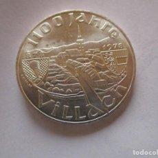 Moedas de Felipe VI: AUSTRIA . 100 SCHILLING DE PLATA ANTIGUOS . EN ACABADO PROOF . CALIDAD SIN CIRCULAR. Lote 216744886