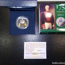 Monedas de Felipe VI: ESPAÑA. AÑO 2019. 175 ANIVERSARIO GUARDIA CIVIL. Lote 218073145