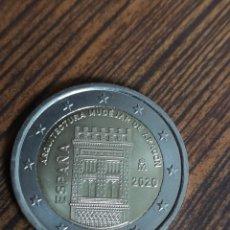 Monedas de Felipe VI: MO38. MONEDA DE 2 EUROS. 2020. ESPAÑA. Lote 219084391