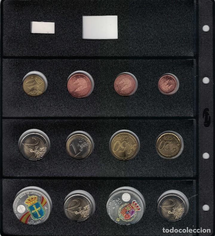 Monedas de Felipe VI: Felipe VI año completo 2018 Sin circular - Foto 2 - 222112275