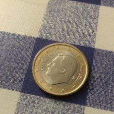 Monedas de Felipe VI: MONEDA DE 1€, ESPAÑA 2020, SIN CIRCULAR, PROCEDENTE DE CARTUCHO.. Lote 222610870