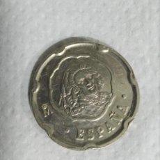 Monedas de Felipe VI: MONEDA DE 50 PTAS FELIPEV. Lote 226118370