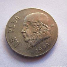 Monedas de Felipe VI: MEXICO . PIEZA A CATALOGAR . CALIDAD SIN CIRCULAR. Lote 232553335