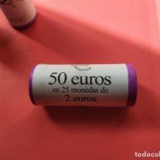 Monedas de Felipe VI: ESPAÑA 2021 CARTUCHO EN EUROS 2021. Lote 245558740