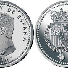 Monedas de Felipe VI: ESPAÑA - 30 EUROS - 2014. Lote 246574450