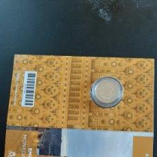 Monedas de Felipe VI: 2020 CARTERA FNMT ESPAÑA 2 EUROS PROFF ARQUITECTURA MUDÉJAR 2000 TURADA NUMISMÁTICA COLISEVM. Lote 252747745