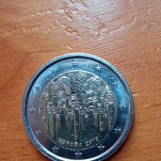 Monedas de Felipe VI: MONEDA 2€ ESPAÑA 2014 MEZQUITA DE CÓRDOBA. Lote 253797700