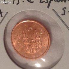 Monedas de Felipe VI: 5 CTS ESPAÑA 2017. Lote 254019380