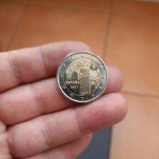 Monedas de Felipe VI: MONEDA DE 2 EUROS DE ESPAÑA DEL AÑO 2021.CIUDAD HISTORICA DE TOLEDO..S/C.. Lote 254416460