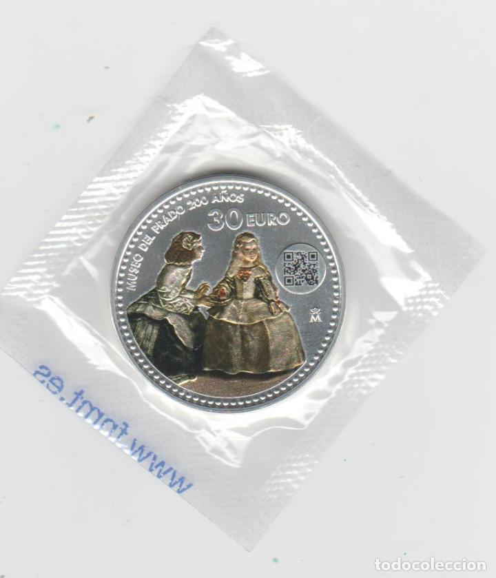 ESPAÑA-30 EURO-2019-SC (Numismática - España Modernas y Contemporáneas - Felipe VI)