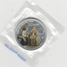 Monedas de Felipe VI: ESPAÑA-30 EURO-2019-SC. Lote 288359778