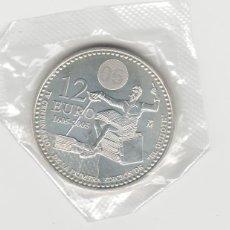 Monedas de Felipe VI: ESPAÑA- 12 EURO- 2005. Lote 271351163