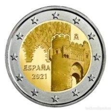 Monedas de Felipe VI: MONEDA 2€ CONMEMORATIVA 2021 TOLEDO SC. Lote 276970488