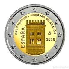 Monedas de Felipe VI: MONEDA 2€ CONMEMORATIVA 2020 TERUEL SC. Lote 276971008