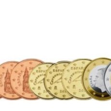 "Monedas de Felipe VI: SERIE EUROS ESPAÑA 2021 SC + 2€ CONMEMORATIVA 2021 ""TOLEDO"". Lote 276971343"