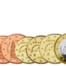 Monedas de Felipe VI: SERIE EUROS ESPAÑA 2021 SC. Lote 276971473