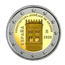 Monedas de Felipe VI: LOTE MONEDAS 2€ CONMEMORATIVAS 2019, 2020 Y 2021. Lote 277234388