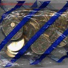 Monedas FNMT: BOLSA 25 MONEDAS 500 PESETAS 1998 FNMT.. Lote 162796530