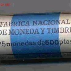 Monedas FNMT: CARTUCHO 500 PESETAS 1997 FNMT ORIGINAL OFICIAL. Lote 26984604