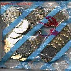 Monedas FNMT: BOLSA 25 MONEDAS DE 500 PESETAS 1999 FNMT , OFICIAL. Lote 69313878