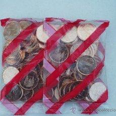 Monedas FNMT: BOLSA ORIGINAL FNMT 5 CENTIMOS 2002 - RARA -. Lote 27329636