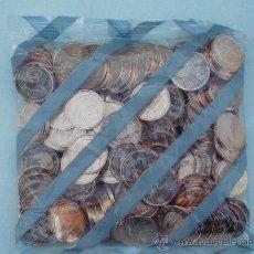 Monedas FNMT: BOLSA ORIGINAL FNMT 2 CENTIMOS 2002 - MUY RARO -. Lote 171211852
