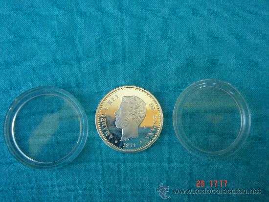 Monedas FNMT: VISTA CON SU ESTUCHE DE PLÁSTICO - Foto 3 - 27159755