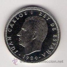 Monedas FNMT: BONITA MONEDA DE 50 PESETAS DE 1984. Lote 27132915