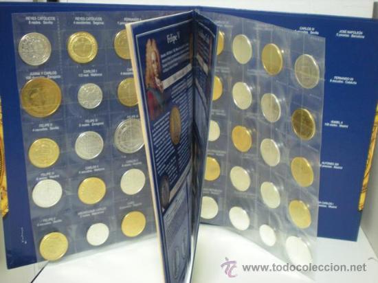 Monedas FNMT: DEL REAL A LA PESETA - Foto 3 - 22423288