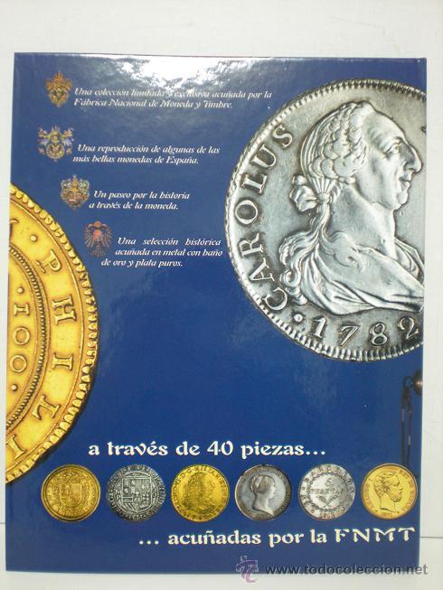 Monedas FNMT: DEL REAL A LA PESETA - Foto 4 - 22423288