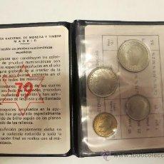 Monedas FNMT: PRUEBA NUMISMATICA AÑO 1979. Lote 156999772