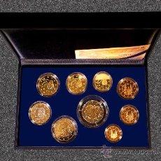 Monedas FNMT: ESTUCHE EUROSET PROOF 2011 ESPAÑA FNMT. Lote 34555616