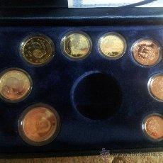 Monedas FNMT: ESTUCHE PROOF 2005 FNMT ESPAÑA. Lote 35603507