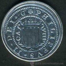 Monedas FNMT: 8 REALES PLATA 1611 DE FELIPE III SC CALIDAD PROOF LEER DENTRO DESCRIPCION - Nº2. Lote 109414130