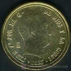 Monedas FNMT: 320 REALES ORO 1823 DE FERNANDO VII SC LEER DENTRO DESCRIPCION - Nº4. Lote 114261562